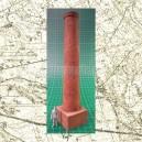 Chimenea industrial