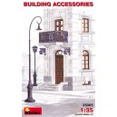 BUILDING ACCESSORIES
