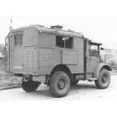 Morris C4 Mk2 Radio Van