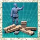 cajas munición variada