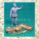 09 faustpatrone y panzerfaust 60  con caja aligerada