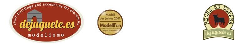 De Juguete - Modelismo